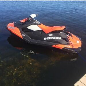 2016 seadoo spark for sale