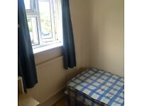 Lovely Single Room 4min To Newbury Park Station For £390pm , Free Wifi
