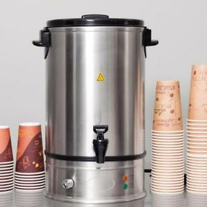 HOT WATER - TEA BOILER - 3 SIZES TO CHOOSE FROM - FREE SHIPPING