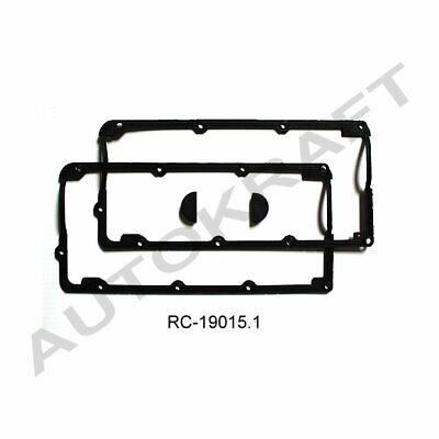 RC-19035.1 2 Stück Ventildeckeldichtung für Audi 2,6 2,8 AAH ABC ACZ AFM