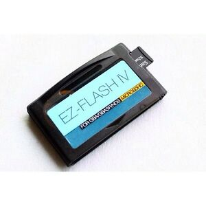 Looking for GBA Flash cart