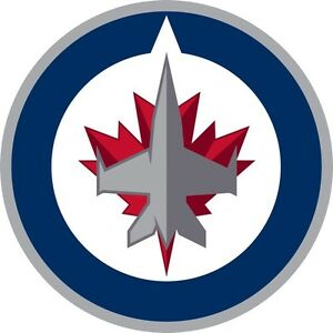 Pre-Season Opener Jets VS Flames $90 for 2 tix