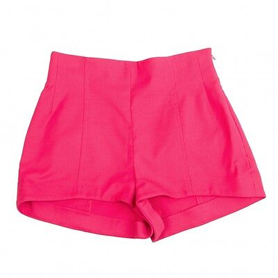 ALEX VIDAL Stretch Shorts Size 40(K-45868)