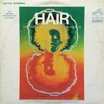LP gebruikt - Various - Hair - The American Tribal Love-Ro..