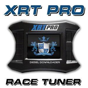 XRT Pro Race  Diesel Downloader