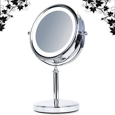 kosmetikspiegel spiegel badspiegel vergrosserungsspiegel make up spiegel neuware. Black Bedroom Furniture Sets. Home Design Ideas