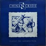 LP gebruikt - China Crisis - Flaunt The Imperfection