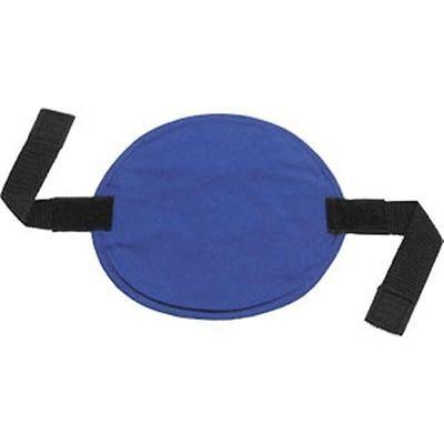 Ergodyne 150-12337 6715 Hard Hat Pad Onesize Solid Blue