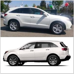 WANTED: used Acura RDX or MDX