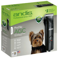 2 speed Andis clipper