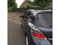 Vauxhall Astra 1.6 SXi ***Full Service & 6 Months warranty on Parts from Vauxhall dealer***