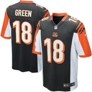 Cincinnati Bengals Authentic Nike jersey