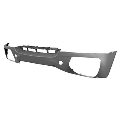 For BMW X6 2008-2014 Replace BM1000217 Front Bumper Cover