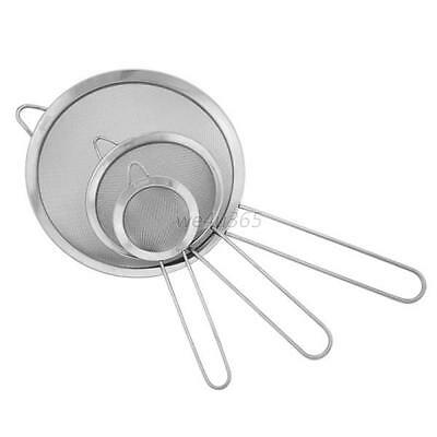 Stainless Steel Wire Fine Mesh Oil Strainer ...