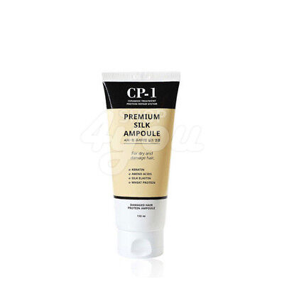 Esthetic House CP-1 Premium Silk Ampoule 150ml +Free Sample