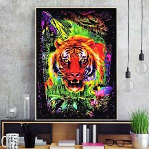 Psychedelic Clothing and Home Decor