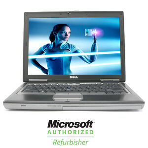 Fast Dell Latitude PC Laptop Computer w/ Dual Core WiFi Dvd Windows 7 Premium HD