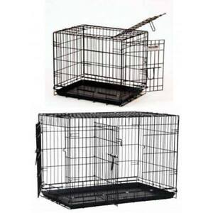 Great Crate 5000 doggy crate. Great for training!