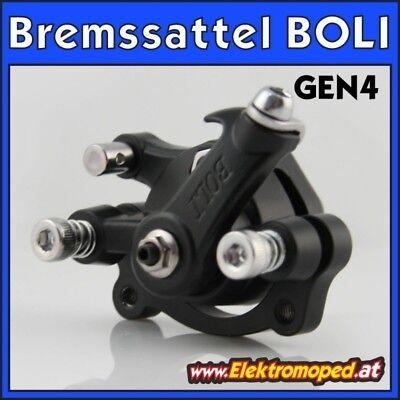 Scooter eléctrico pieza de recambio Brake caliper BOLI (Gen4)