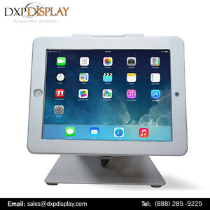 Adjustable Tablet and iPad Desktop Stand
