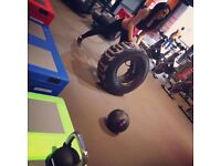 Personal Trainer - Weight loss, rehabilitation, post-natal, S&C in Islington, City & West London