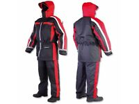 A Sundridge 2 pc Flotation Suit Size G