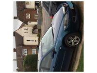 Mazda 6 Low Mileage Great Car £2300 ONO