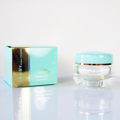COLLAGEN DAY AND NIGHT CREAM DRY SKIN LACKING MOISTURE