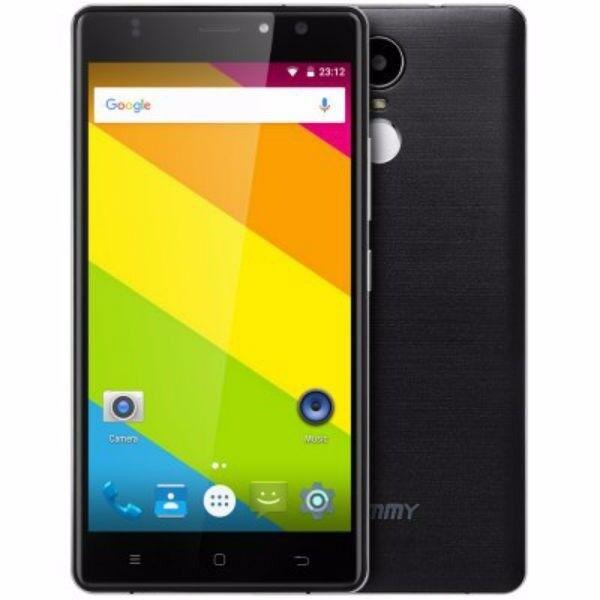 TIMMY M20 PRO DUAL SIM UNLOCKED QUAD CORE TOUCH ID 16GB STORAGE 4G LTE WIFI BLUETOOTH SMARTPHONE