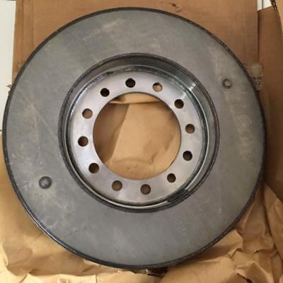 8922492, MTU Detroit Diesel Vibration Dampener