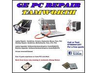 PC/Laptop Repair (07568441257)