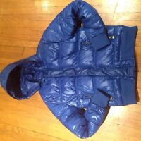 Forever 21 down jacket size Xsmall