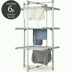 DrySoon Electric Airer