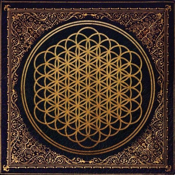 BRING ME THE HORIZON - SEMPITERNAL  VINYL LP  11 TRACKS METAL / POP  NEU