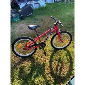 "Fourty 20"" kids bike"