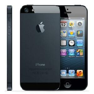 Movil-Apple-iPhone-5-A1429-32GB-Negro-034-6-Meses-de-Garantia-034-LIBRE-Grado-B