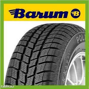 195/65R15 Barum polaris 3 winter/snow tires, NEW FREE Install!!!