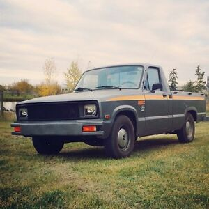 Pickup Truck Buy Or Sell Classic Cars In Alberta