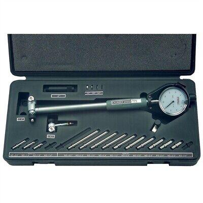 Fowler 52-646-400 Dial Bore Gage Set Measuring Range 1.4 6