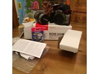 EOS 300X camera