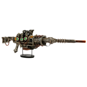 Looking to buy Fallout Plasma Rifle 1:1 replica