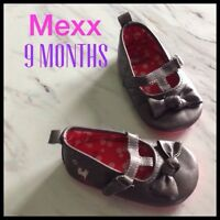 Baby & Toddler Shoes $1 Each