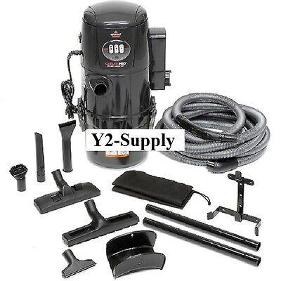 New Bissell Garage Pro Wetdry Wall-mount Vacuum