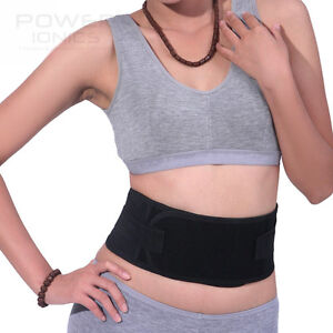 Power-Tourmaline-Far-Infrared-Rays-Heat-Health-Waist-Belt-Slimming-Balance-Body