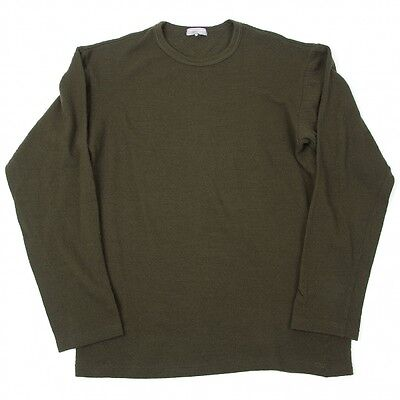 COMME des GARCONS HOMME Knit Sweaters Size M(K-41183)