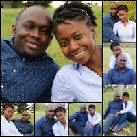 Photography Complete Wedding Package $500 *limited time*