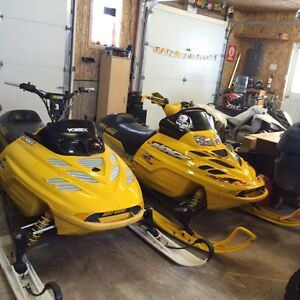 2000 mxz 600 immaculate condition!