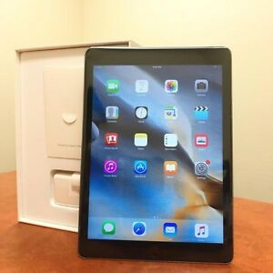 Pre loved iPad air 2 16G Cellular au model with charger in box Calamvale Brisbane South West Preview