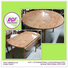 SALE NOW ON!! Dropleaf Dining Table - Can Deliver For £19