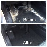 Mobile Detailing Services! GREAT RATES!